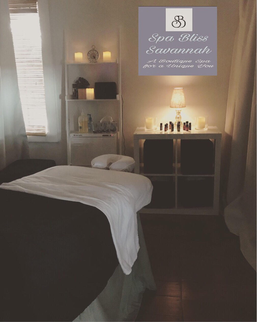 Spa Bliss Savannah In Savannah GA | Vagaro